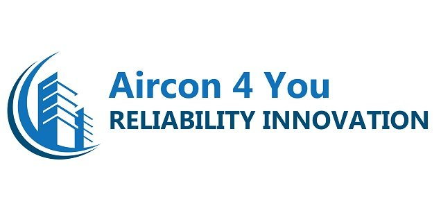 aircon 4 you ltd logo